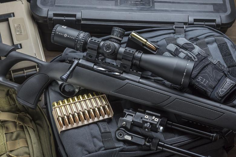 New for 2021: Sabatti Urban Sniper