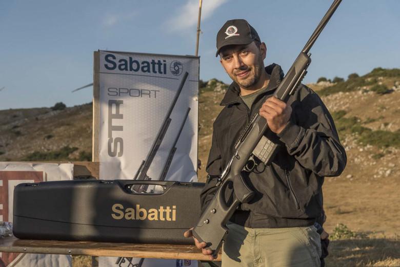 Gallery: Trofeo Fiocchi-Sabatti 2021